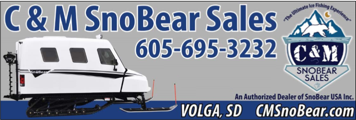 C & M SnoBear, Sales and Service, Volga, South Dakota